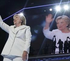 Хиллари Клинтон готова бороться с Россией