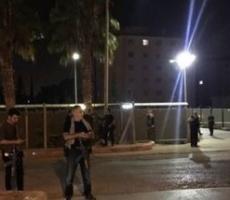В Турции войска окружили военную базу Инджирлик на случай второго госпереворота
