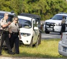 Техасская стрельба закончилась большим количеством пострадавших