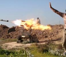 Смертники активно нападают нефтяные станции в Ираке