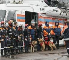 Пропавший Ан-2 разбился в горах в Кемерово