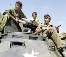 В Приднестровье почтили память погибших в 1992 году