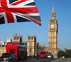 Великобританию ждет сильнейший кризис