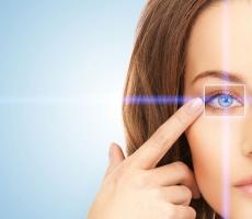 Восстановление зрения - это реально