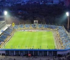 Футбольный клуб Ростов прорвался в плей-офф Лиги Чемпионов