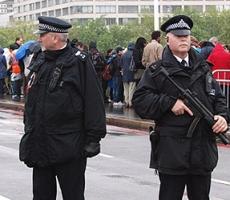 Психологически расстроенный парень устроил в Лондоне бойню