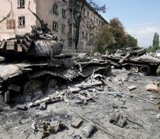В Донбассе может снова начаться полномасштабная война