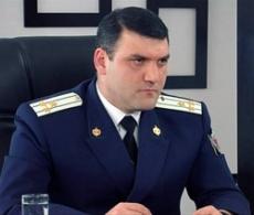 Генпрокурор Армении принял решение подать в отставку
