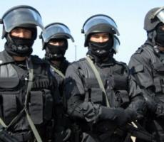 Во Франции заключенный захватил заложников