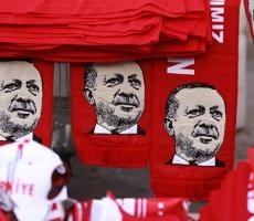 В Турции зачищают оппозиционных журналистов