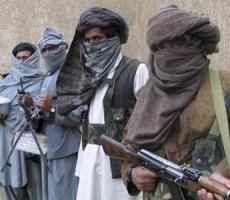 В Пакистане талибы взяли в плен гражданина России
