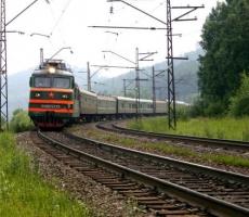 Железнодорожное сообщение Киев-Донбасс может быть востановлено