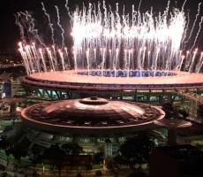 Олимпиада в Рио официально открыта