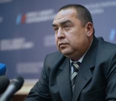 Главу ЛНР Полотницкого с ранениями доставили в больницу