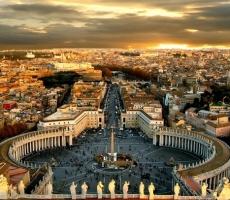 В Италии устоновлен второй уровень террористической угрозы