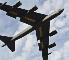 Американские бомбардировщики проведали российские военные базы