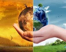 Экология в борьбе за власть