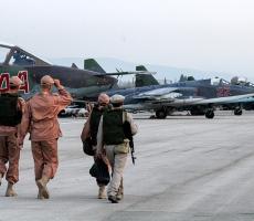 Путин планирует бессрочное размещение российской авиации в Сирии