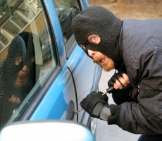 В полиции рассказали как обезопасить свою машину от угона