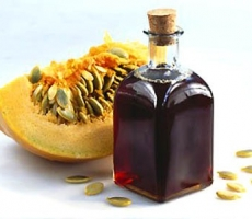 Уникальные свойства тыквенного масла делают человека невосприимчивым к болезням