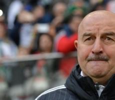 Сборной России по футболу назначили нового тренера