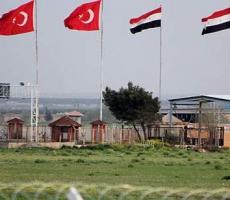 Турция закроет границу с Сирией по первому требованию России