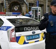 Группа неизвестных в Одессе взорвали машину