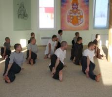 Нижегородские йоги под ударом судебных приставов