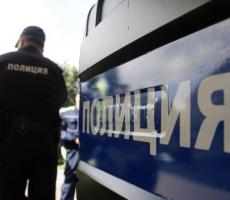 Центр Москвы превратился в поле боя