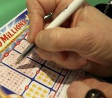 Победитель 6 миллионов евро в лотерею не явился за призом
