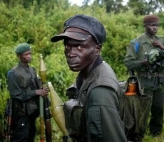 В ДРК произошло массовое убийство людей