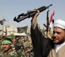 Боевики ИГИЛ предпринимают попытки наступления по всем фронтам