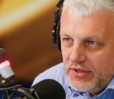 Подозреваемые в убийстве Павла Шеремета обнаружены