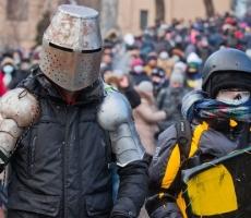 Киев планировал сделать радикалов крайними за диверсию в Крыму