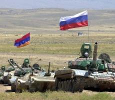 Россия и Армения создадут объединенную армию