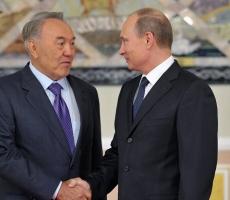 Назарбаев: Порошенко пойдет на компромисс по вопросу Донбасса