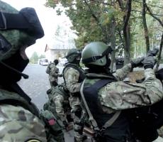 В Петербурге силовики гоняются за кавказскими боевиками