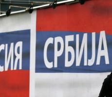 Президент Сербии выступил против антироссийских санкций