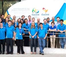 Волонтеры на Олимпиаде в Рио массово покидают свою работу