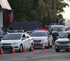 ИГИЛ причастно к нападению на пост ДПС в Подмосковье