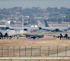 Российские самолеты смогут дислацироваться на авиабазе в Турции