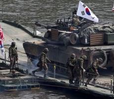 США и Южная Корея готовятся к нанесению удара по КНДР