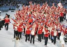 Российская паралимпийская сборная не допущена к олимпиаде окончательно