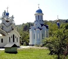 В Сочи появилась православная курортная зона