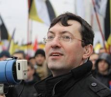 Националист Поткин получил тюремный срок