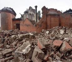 Землятресение в Италии - число жертв постоянно растет