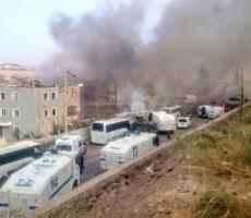 ИГИЛ уничтожает Турцию изнутри