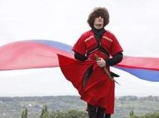 Народы Кавказа за особый статус русских в России