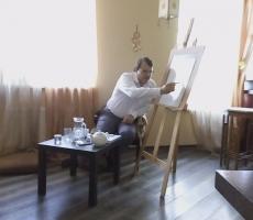 В Москве прошел практикум по манипуляции сознанием