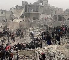 """Война в Сирии стала походить на """"драку в кабаке"""""""
